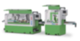 Chevron & Herringbone Production Line MAC-45 &MAC-90