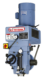 IK-6SB2-2# Vertical Turret Milling Heads / Steel Type