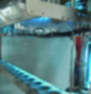 Film UV Sterilizer