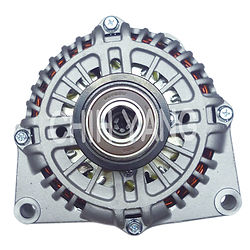 GM ALTERNATOR A3TG1581