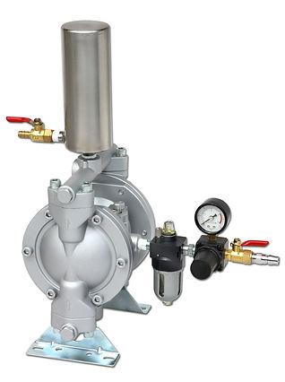 """3/8"""" Twin Diaphragm Pump"""
