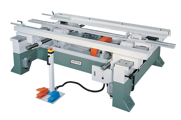 LW-510  ​ HORIZONTAL ASSEMBLY PRESS