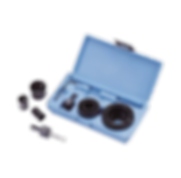 硬質合金孔鋸套件 -TS02-5010