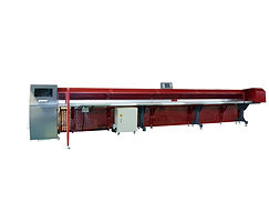 S-600(CE) AUTOMATIC PROGRAMMABLE CUT-OFF SAW