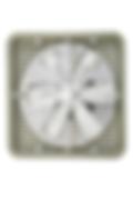 "18"" Wall Type Air Circulation Fan"