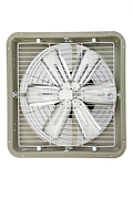 "18"" Wall Type Air Circulation Fan"