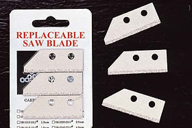 Coated Saw Blade