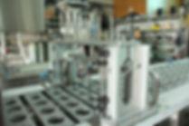 單片鋁箔放置機構