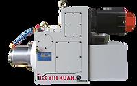 IK-H4500-A CNC齒輪臥式銑頭