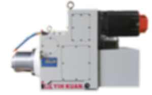 IK-H4500-A CNC Milling Heads / CNC Horizontal Machining Centers Geared Head