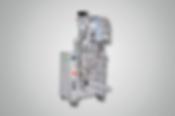 GJ-101  三面封口計量充填包裝機