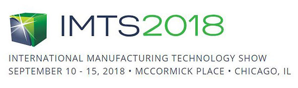 IMTS - International Manufacturing Technology Show 2018