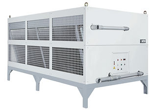 YT1000S2T Dual temperature cooled water chiller