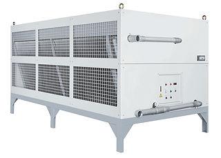 密閉冷凝散熱器