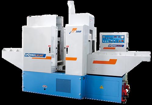 New Generation Thin Cutting - Frame Saw FR-200/250/300