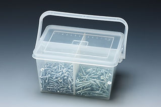 ROBERTSON WOOD SCREW ASSORTMENT