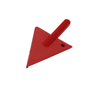 Triangular Drilling Tile Hole Cuter -  T8013150