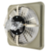 "18""Wall Type Air Circulation Fan"