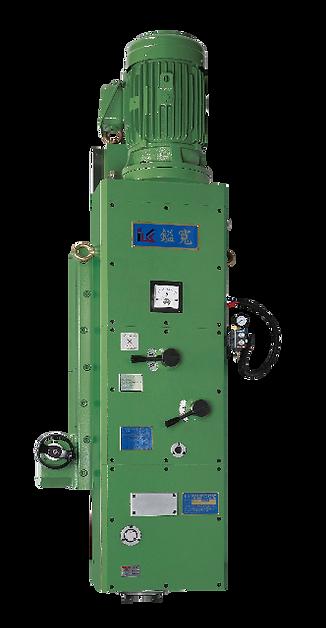 IK-618L-LV 傳統龍門 / 長銑型-左立銑頭