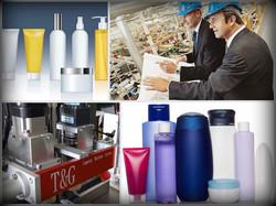整廠輸出  / 生產線規劃 / 包裝設備整合