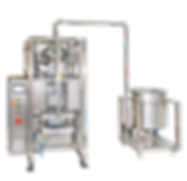 Full Bag Filling Packing Machine