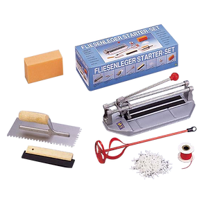 Tile Cutter Tools Set - T8250008