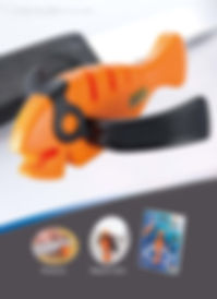 Associated Tools Catalogue
