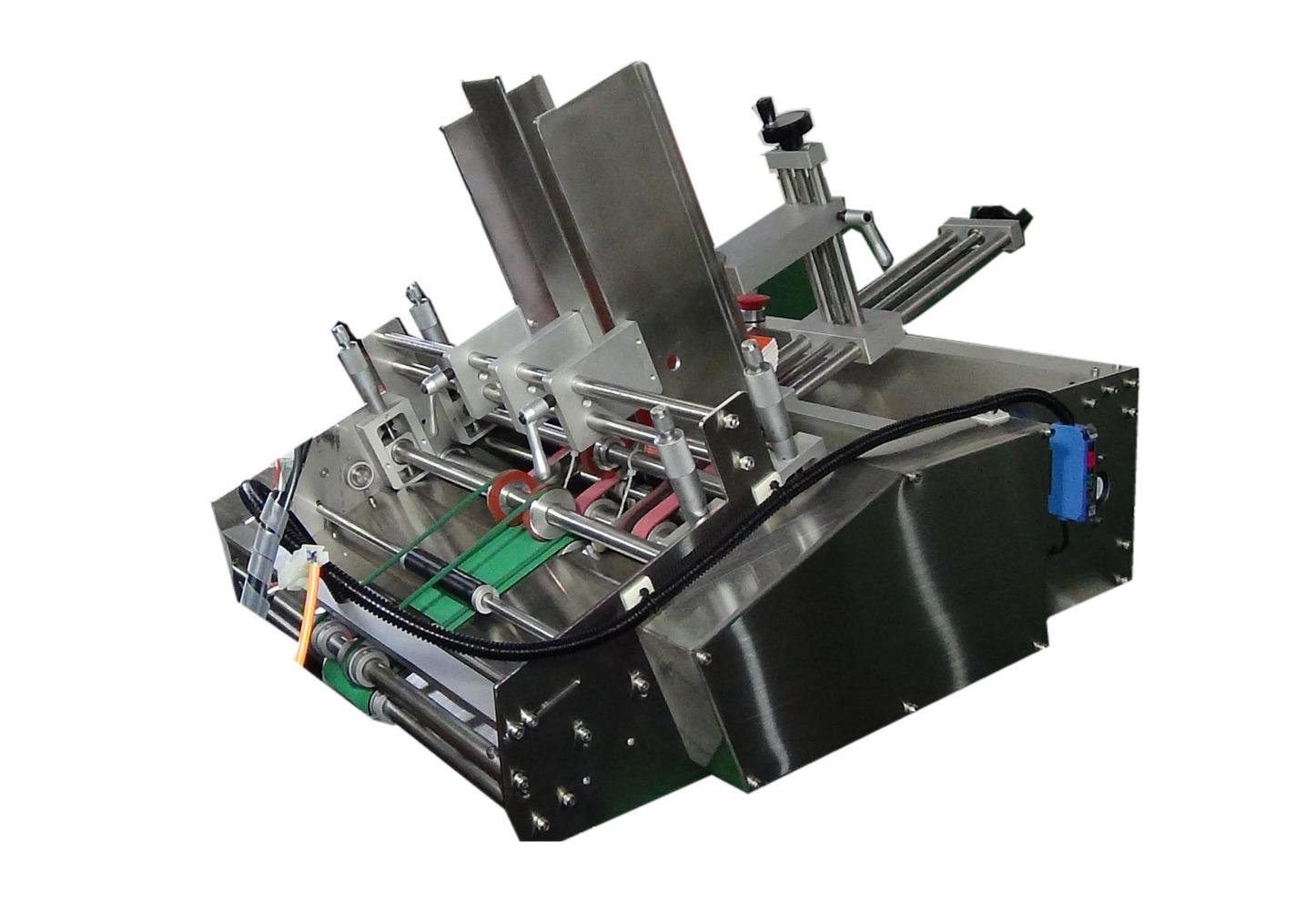 AI-450 - 自動進料分張機 (標準型)
