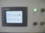 Touch-screen & graphical interface. Easy for learning and operating.