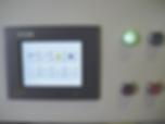 觸控螢幕與圖示介面,方便人員操作與學習。