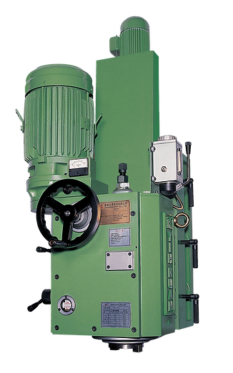 IK-610L-RV Plano Milling Heads /Lengthened Right Vertical Milling Head