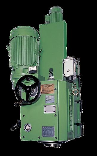 IK-610L-RV 傳統龍門 / 加長型-右立銑頭