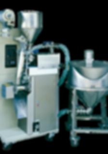 自動計量液體充填包裝機