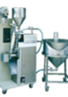 Vertical Liquid Auto Filling Packing Machine