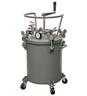Coating Fluid Pressure Tank (Manual Drived)