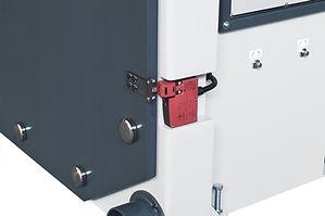 CE Safety Switch