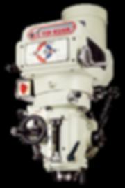 IK-5VS Vertical Turret Milling Heads /Variable Speed Head