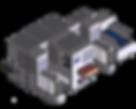 Auto SSD Packing Machine