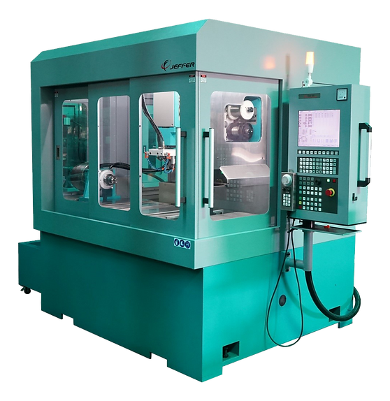 5 AXES CNC Wire Eroding machine for PCD tool