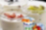 Pudding, Yogurt Filling & Sealing Machine