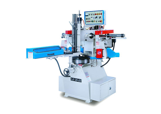 LH-28-DS PATENT NO.26115/55814  FULLY AUTO COPY SHAPING MACHINE