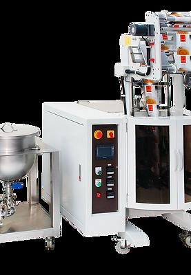 Vertical Liquid Filling Packing Machine