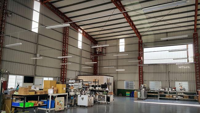 鈦準包裝機械有限公司 T&G PACKING MACHINE CO., LTD.