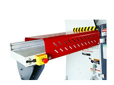 S-450(CE) AUTOMATIC PROGRAMMABLE CUT-OFF SAW