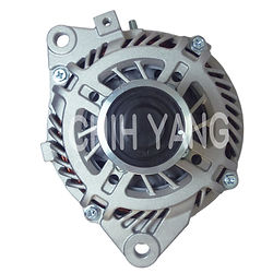 NISSAN ALTERNATOR 23100-JA04C