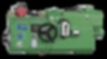 IK-610LT-RH(B) 傳統龍門 / 開粗框-右臥銑頭