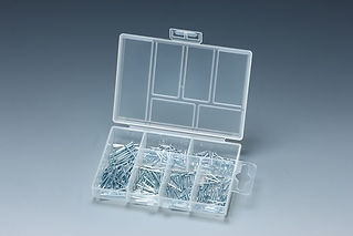 WIRE NAIL ASSORTMENT