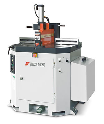 YFC-508 (CE) CUT-OFF SAW WITH ROTARY TABLE