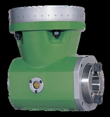 IK-A90 Accessory Milling Head /90° Angular Head
