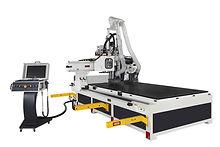 LH-510-2S CNC Machine Center